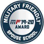2019-2020 Military Friendly Spouse School