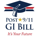 Post 9/11 GI Bill - It's your future